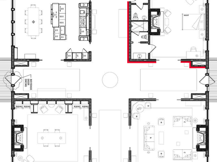 Modern House Minimalist Design 2013 blogspot additionally Italian Villa Design Plans House Plans 44621 94614c7e75514def moreover Id 242055586 likewise 570c1add80175966 Chalet House Plans Chalet Home Floor Plans And Designs additionally Habitat Humanity House Floor Plans. on large rustic homes