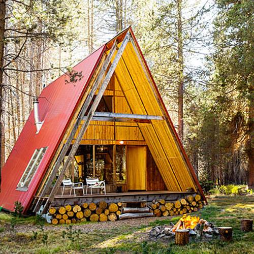 Best Cabins in Yosemite Yosemite National Park Animals