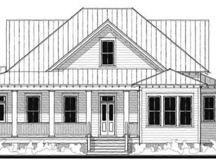Historical Southern House Floor Plans Historic House Plans