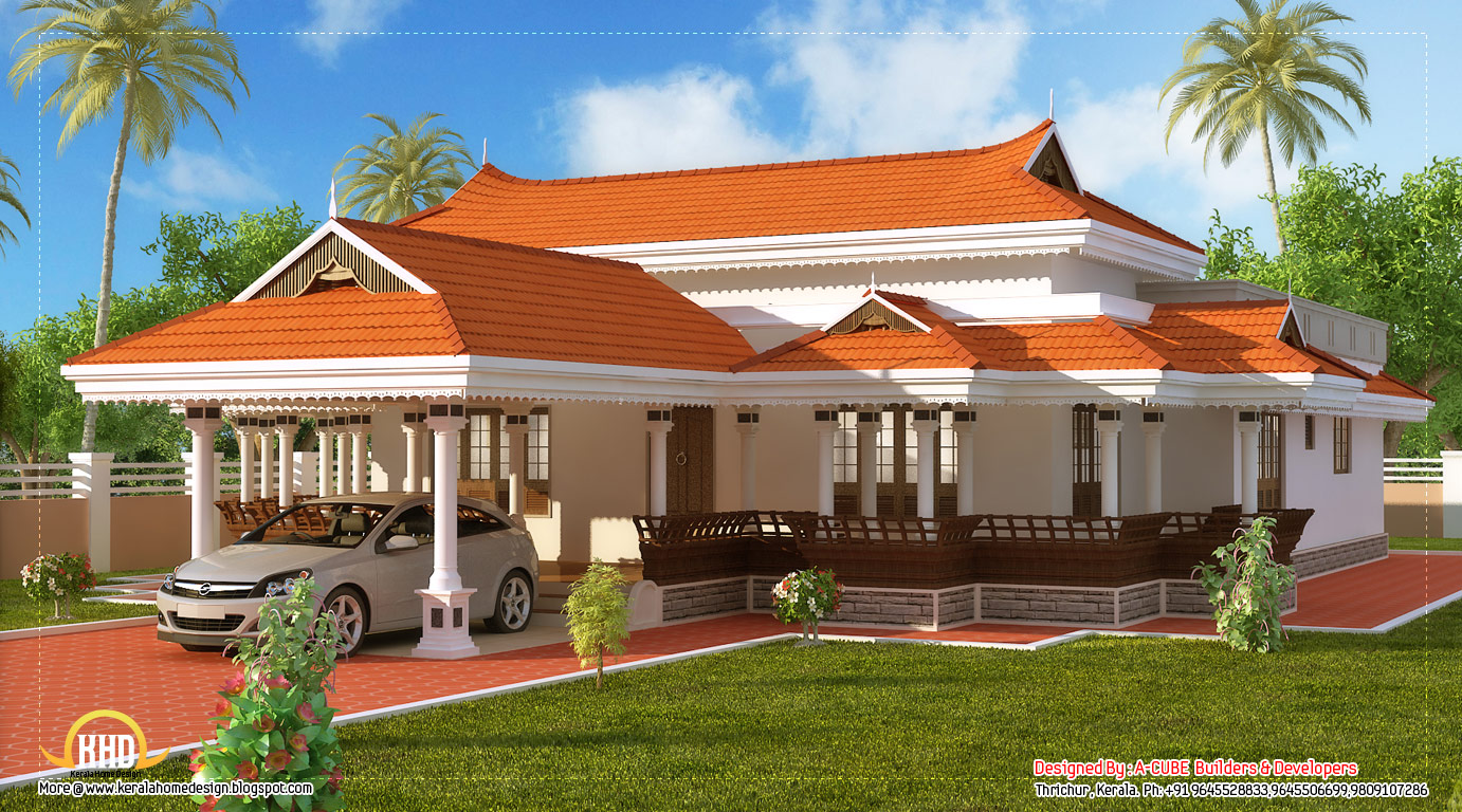 Modern House Design in Philippines Kerala Model House Design