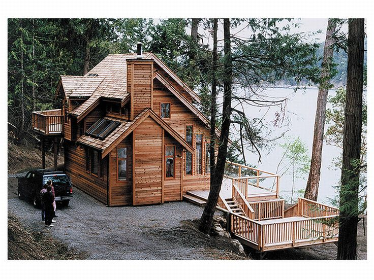 Small Lake Cottage House Plans Small Cottage House Plans