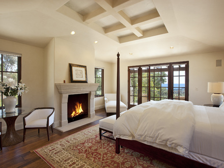 Tuscan Style Interior Design Spanish Style Interior Design Bedroom