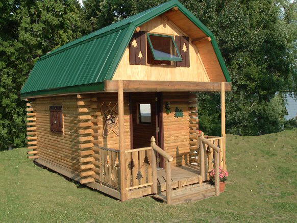 16 x 20 cabin with loft plans 16 x 20 dovetail cabin 16 x