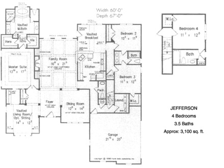 4 bedroom modular home floor plans 4 bedroom ranch style for 6 bedroom modular home floor plans