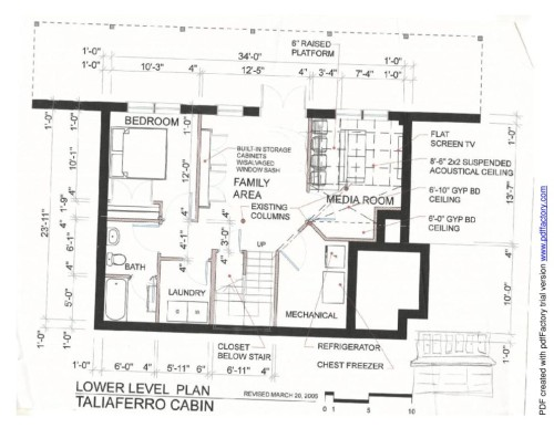 Adirondack home floor plans greek revival floor plans for Adirondack house plans