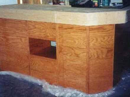 Home Bar Blueprints DIY Home Bar Plans Free