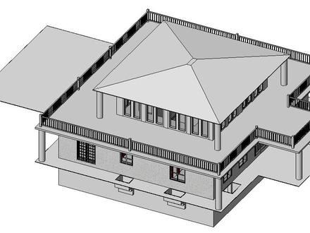 Home Structural Design Engineering Civil Engineering