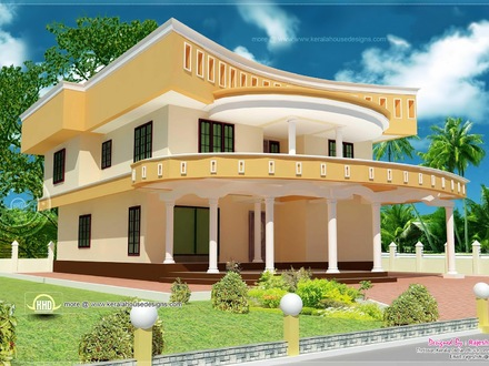 Small Luxury Homes Unique Home Designs House Plans