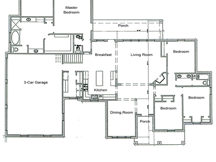 Architectural Design Home House Plans Modern Architectural Design