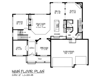 square feet floor plan together with new house floor plans as well I     A in addition typical eaves detail also floor plan inspirations. on country ranch house plans