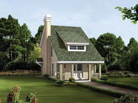 Modern Small House Plans Small Saltbox House Plans