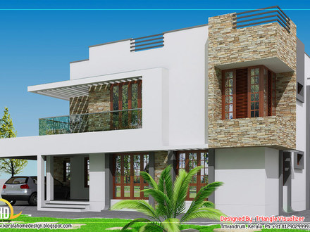 Ranch House Plans Contemporary House Plans and Designs