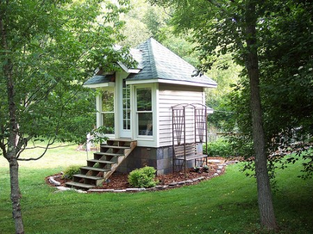 Tiny House Design Prefab Tiny Houses