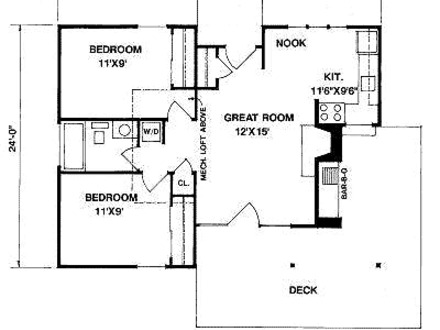 200 sq ft apartment 200 sq ft tiny house floor plans 200 for 200 square foot cabin plans