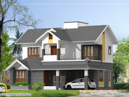 Best Duplex House Plans Modern Duplex House Plans