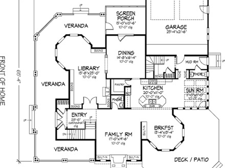 50000 square feet house 5000 square foot house floor plans for 5000 sq ft modern house plans