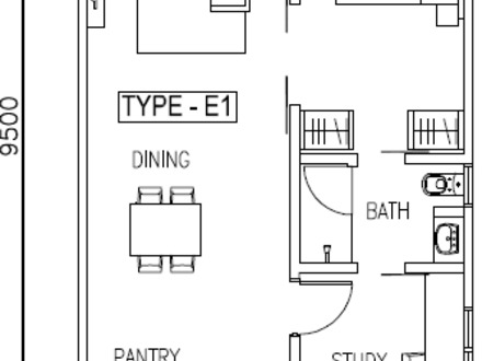 600 sq ft floor plan for 600 sq ft apartment floor plan