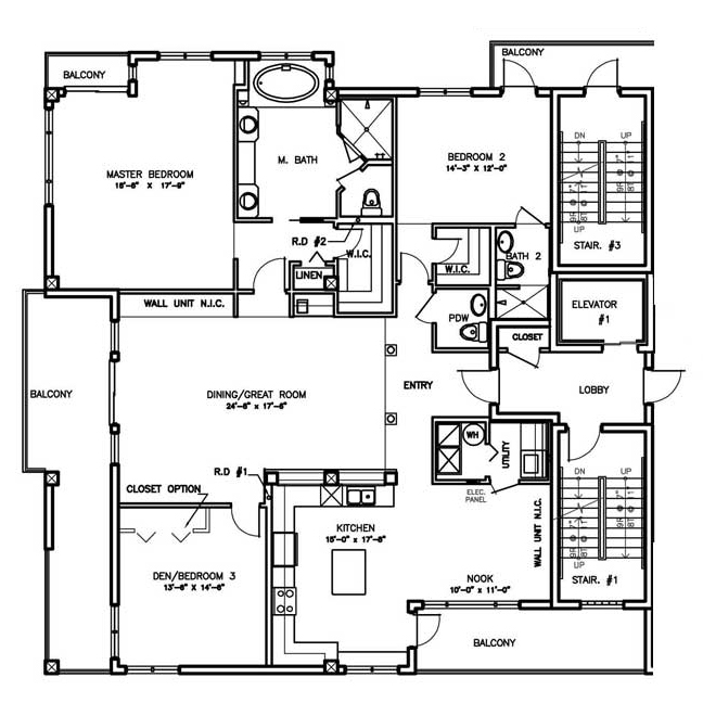 Metal building floor plans building floor plans building for Metal building office floor plans
