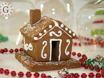 Small Gingerbread House Kits Mini Gingerbread House Cookie Cutter