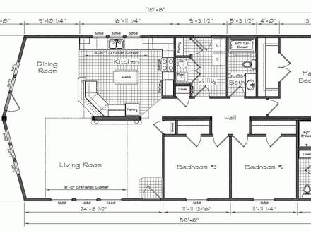 Hunting cabin plans and designs small cabin floor plans for Hunting cabin floor plans free