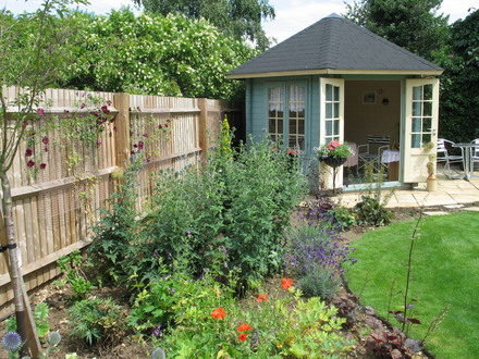 Summer House Garden Design Summer House UK