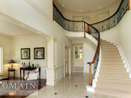 Classical Revival Style House Early Classical Revival Style Classical Homes