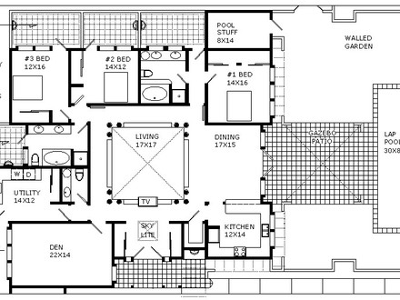 Australian House Designs and Floor Plans Country Style House Plans Australia