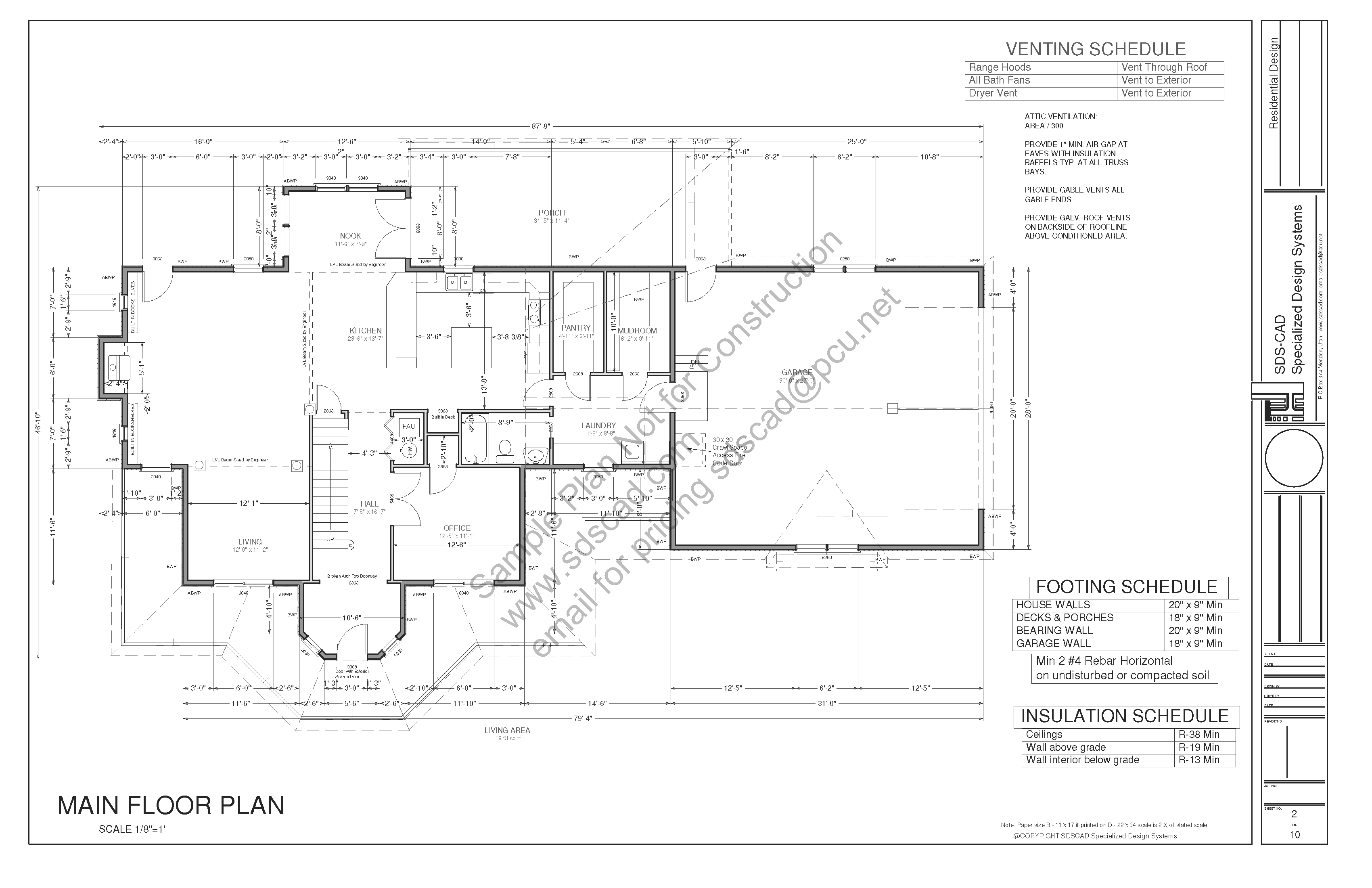 Blueprint construction house plan commercial construction for Commercial floor plans free
