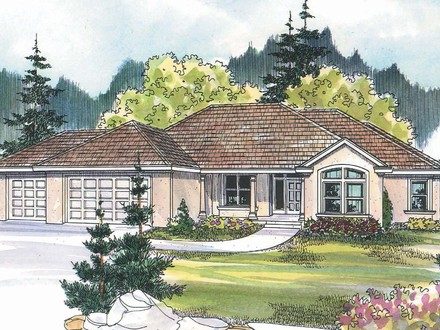 Tuscan Villa House Plans Home Style Tuscan House Plans