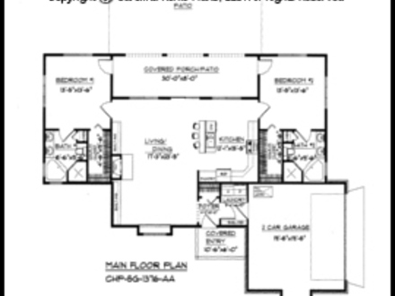 Open Floor Plans Small Home Small Home Open Floor House Plans