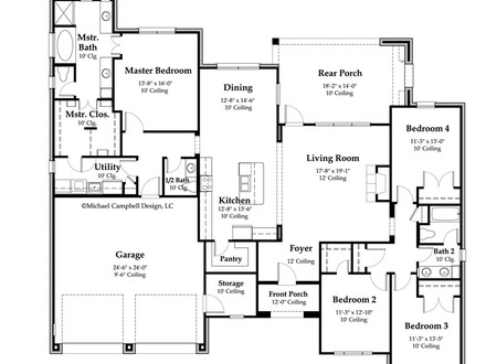 Big old house inside very old big house floor plans for 2000 sq ft modern house plans