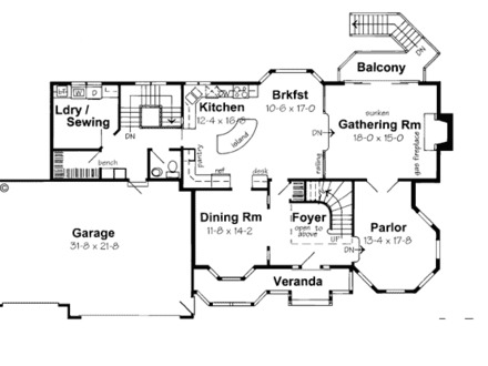 Old Victorian House Floor Plans Victorian House Floor Plans