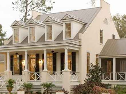 Southern Living Cottage House Plans Southern Cottage Designs
