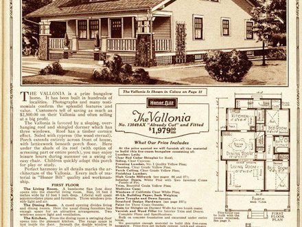 Sears Roebuck Catalog Houses Sears Homes 1910 House