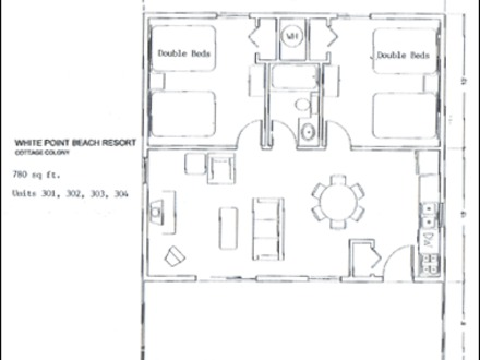 Big Or Small Vacation Home Floor Plans Small Vacation Home