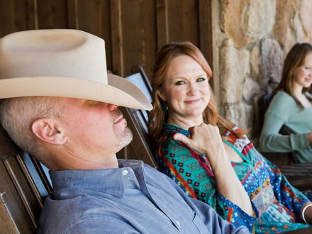 Ree Drummond Family Is Ree Drummond Pregnant
