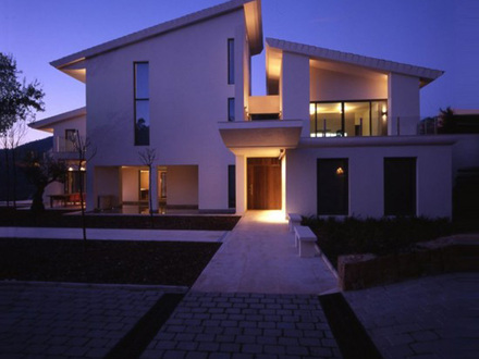 Simple Modern House Designs Modern Contemporary House Design