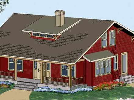 Small Timber Frame House Plans Cheap Timber Frame Homes
