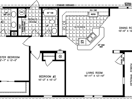 900 Square Feet House Floor Plans 900 Square Foot House