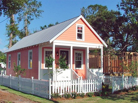 Small Cottage House Plans Modern Small House Plans
