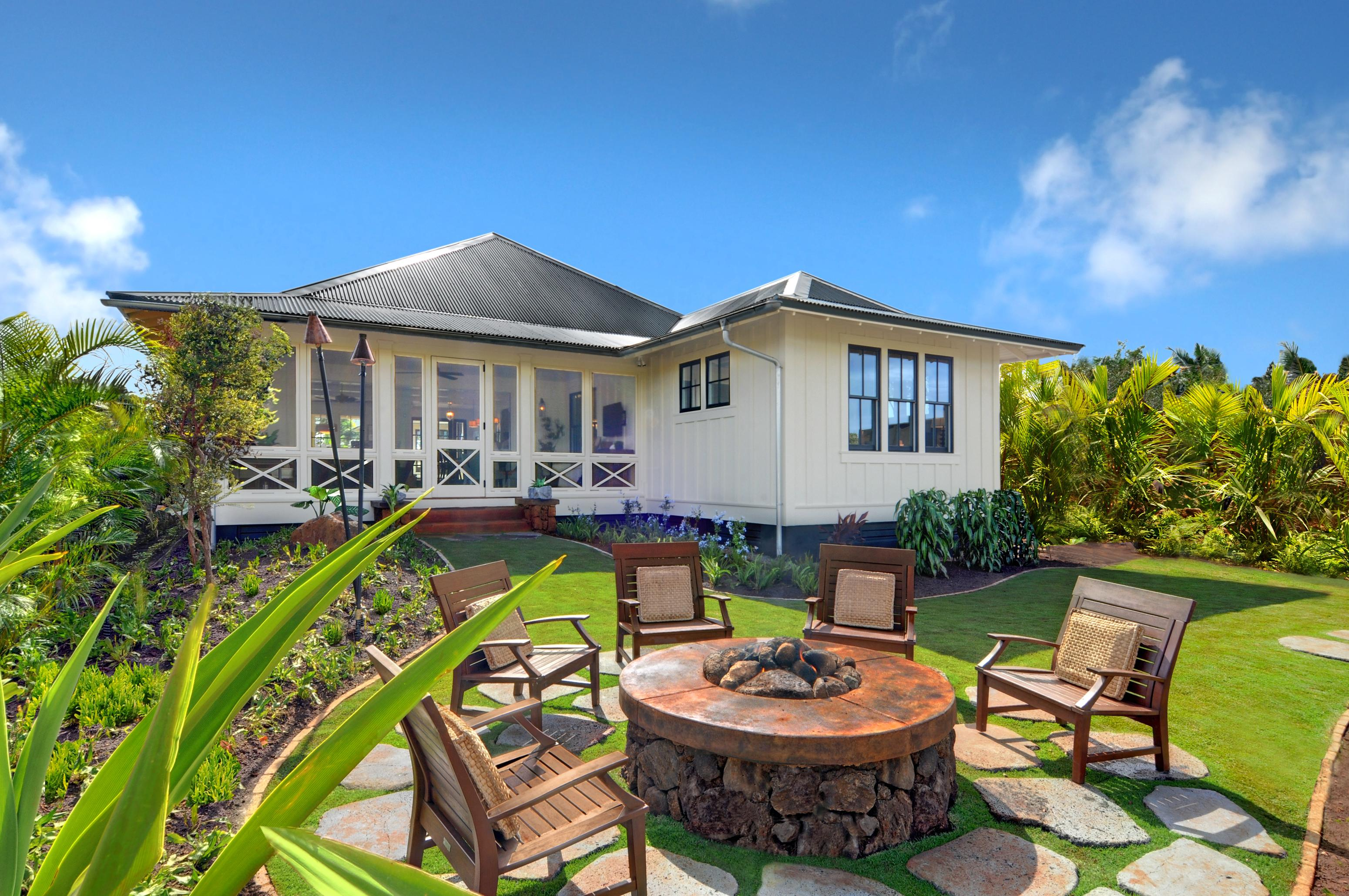 Kukuiula Club Cottages Kukuiula Rentals