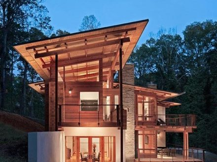 Inexpensive prefab home plans affordable modern prefab for Home designers in atlanta ga