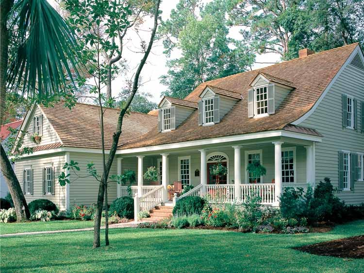 Cottage Style Southern Living Southern Cottage Style House Plans