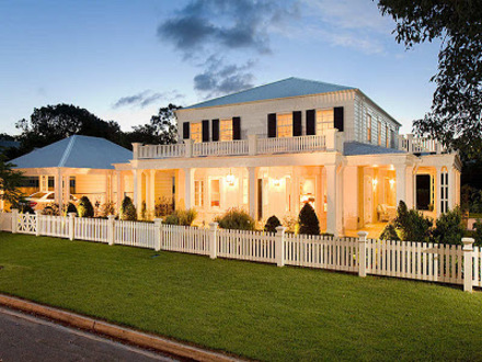 New England Style House New England Style Interiors