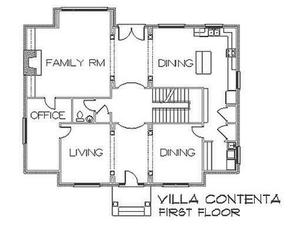 Luxury Homes House Plans Custom Home House Plans
