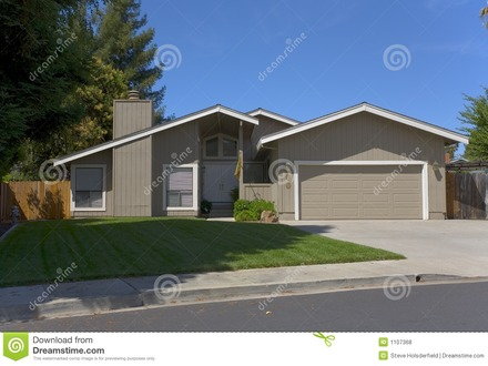 Single Story Contemporary Homes Single Story Bungalow Homes