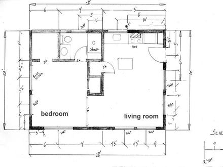 Small Cabin Floor Plans simple floor plans for a small house on floor with simple floor plans