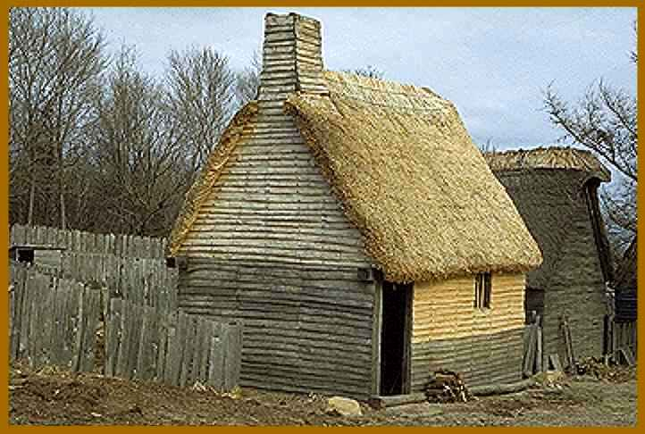 Massachusetts colony massachusetts colonial homes homes for Homes in colonial america