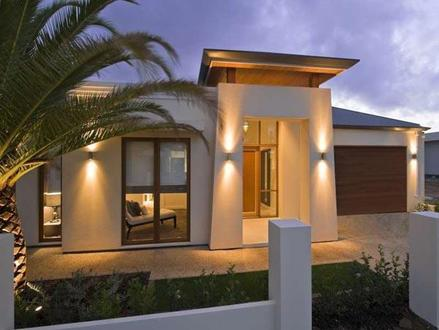 Very Modern House Plans Small Modern House Plans Home Designs