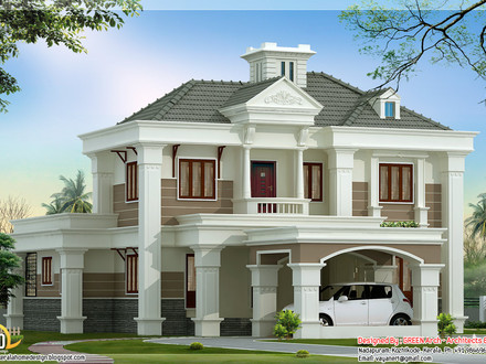 House Plans Kerala Home Design Craftsman Bungalow House Plans